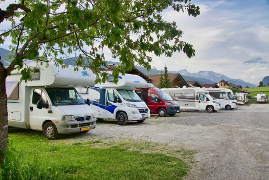 The Best Travel Trailers in 2021 & Buying Guide