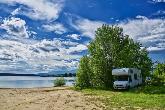 Tips for First Time RV Campers